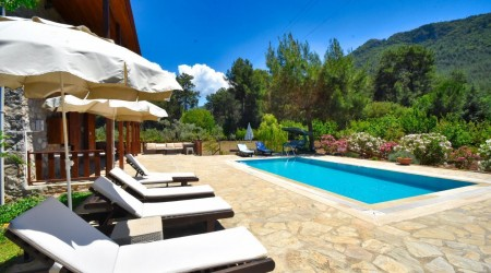 Holiday Villa Ebohora  for Large Families