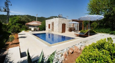 Secluded Luxury  Villa in Fethiye