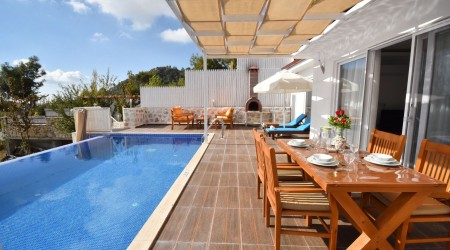 Secluded Halal Holidays Turkey Villa