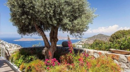 Halal Holidays Bodrum Villa with Private Pool