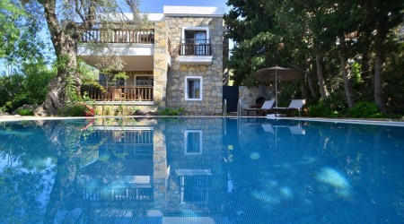 Holiday in Turkey Villa with Private Pool
